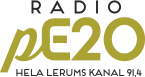 Radio pE20 91.4 FM Sweden, Gothenburg