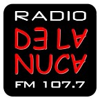 De La Nuca FM 90.7 FM Uruguay, Montevideo