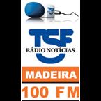 TSF Madeira 100.0 FM Portugal, Funchal