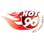 Hot96 FM Kenya Kenya