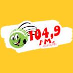 Rádio Cidade FM 104.9 FM Brazil, Jucurutu