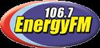 Energy FM Manila 106.7 FM Philippines, Manila
