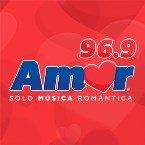 Amor 96.9 FM Culiacán 96.9 FM Mexico