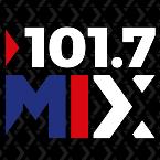 Mix 101.7 FM Morelia 101.7 FM Mexico, Morelia