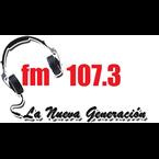 La nueva generación 107.3 FM Argentina, Coronel Pringles