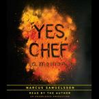 Yes, Chef: A Memoir USA