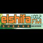 Elshifa Radio 100.2 FM Indonesia, Cirebon