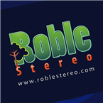 Roble Stereo Colombia