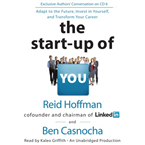 Start-Up of You: Adapt to the Future, Invest in Yourself, and Tr USA
