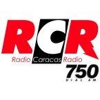 RCR 750 AM 750 AM Venezuela, Caracas