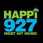 HAPPI 92.7 92.7 FM United States of America, Erie