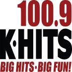 K-Hits 100.9 FM USA, New London