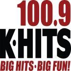 K-Hits 100.9 FM United States of America, New London