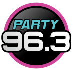 Party 96.3 102.3 FM USA, Jensen Beach