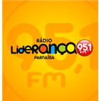 Rádio Liderança FM (Parnaíba) 95.1 FM Brazil, Parnaíba