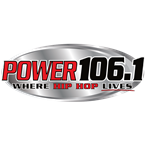 POWER 106.1 96.9 FM United States of America, Jacksonville