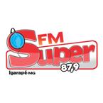 Rádio FM Super 87.9 FM Brazil, Igarape