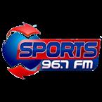 SPORTS 96.7 FM 96.7 FM Venezuela, Ciudad Bolivar