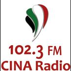 CINA Radio 102.3 FM Canada, Windsor
