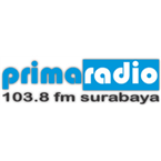 Prima Radio Surabaya 103.8 FM Indonesia, Surabaya