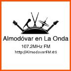 Almodóvar en La Onda 107.2 FM Spain, Ciudad Real