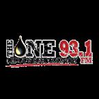 CJLD-FM 93.1 The One 93.1 FM Canada, Edmonton