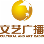 Liaoning Cultural and Arts Radio 95.5 FM People's Republic of China