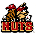 Modesto Nuts Baseball Network USA