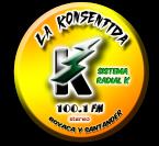 La Konsentida 100.1 FM Colombia, Tunja