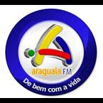 Rádio Araguaia (Araguaína) 99.7 FM Brazil, Araguaína