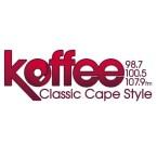 Koffee-FM 98.7 FM USA, Cape Cod
