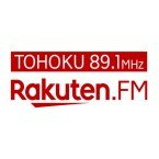 Rakuten.FM TOHOKU 89.1 FM Japan