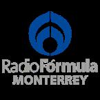 Radio Fórmula Monterrey Tercera Cadena 1230 AM Mexico