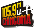 La Mas Chingona 105.9 Hermosillo 101.1 FM Mexico, Hermosillo
