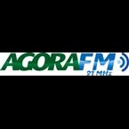 Rádio Agora FM 91.5 FM Brazil, Mandaguari