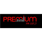 Rádio Premium FM 107.7 FM Brazil, Juiz de Fora