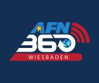 AFN Wiesbaden 98.7 FM Germany, Frankfurt am Main