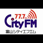 Toyama City FM 77.7 FM Japan, Toyama