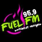 FUEL FM 95.9 FM USA, Fife Lake