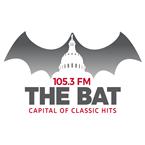 105.3 The Bat 104.9 FM United States of America, Austin
