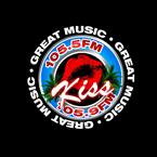 Caribbean Kiss FM 105.5 FM Saint Lucia, St. Lucia