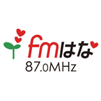 FM Hana 87.0 FM Japan