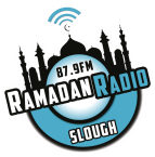 Ramadan Radio Slough 87.9 FM United Kingdom, Slough