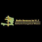 Radio Hosanna 91.7 FM Haiti, Les Cayes