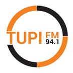 Tupi 94 FM 94.1 FM Paraguay, San Alberto