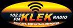 KLEK 102.5 F.M. 102.5 FM United States of America, Jonesboro