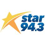 STAR 94.3 - KHKU 94.3 FM USA, Kauai