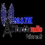 Authentic Radio Rwanda Rwanda