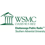 Oasis, pointing you to the living water 90.5 FM United States of America, Chattanooga