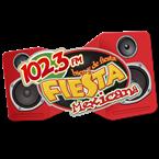 Fiesta Mexicana 102.3 FM Mexico, León